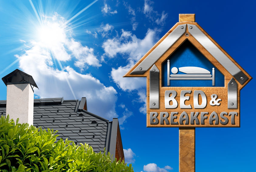 Tacoma, Bellevue, Seattle, WA. Bed & Breakfast Insurance